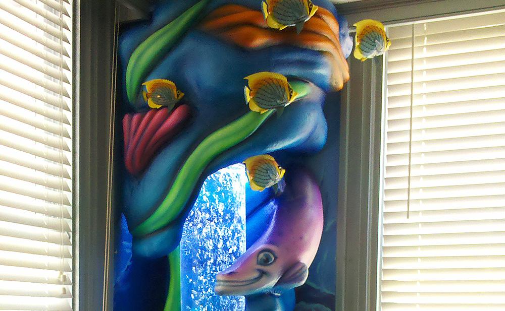 WEBARFish